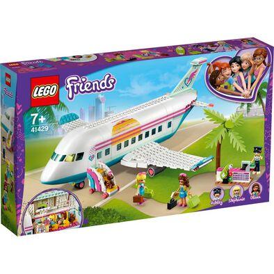 LEGO Friends 渡假私人飛機 41429
