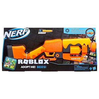NERF熱火 Roblox Adopt Me! Honey-B發射器
