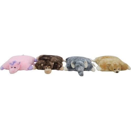 "Animal Alley寵物王國 18"" Pillow Assortment"