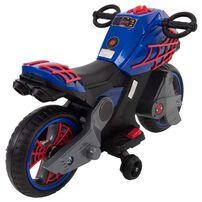 Marvel漫威 蜘蛛俠電單車
