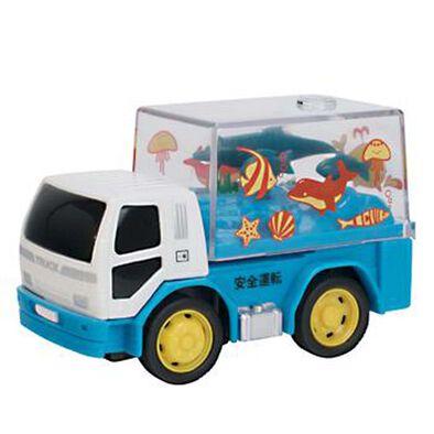 Drive Town No.9 Aquarium Truck