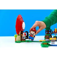 LEGO Super Mario Toad'S Treasure Hunt 擴充版圖 71368