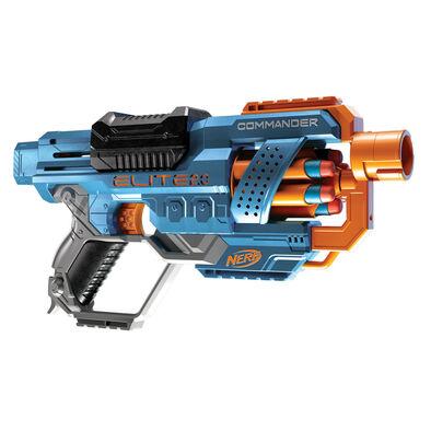 Nerf 精英2.0 指揮官 RD-6發射器