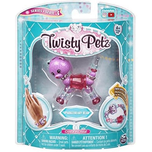 Twisty Petz寵物扭扭手鍊(單件裝) 隨機發貨