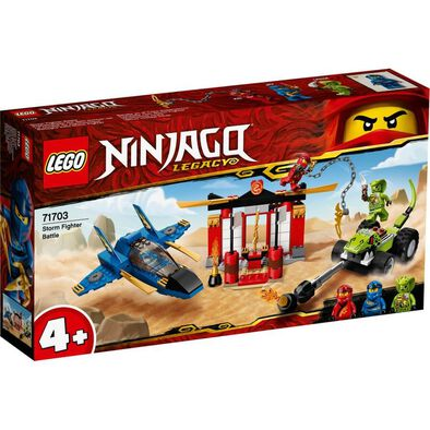 LEGO 暴風戰機戰鬥 71703