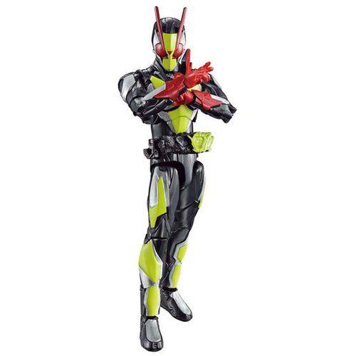 Bandai萬代 RKF 可動幪面超人系列 - ZERO-TWO