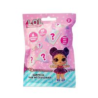L.O.L. Surprise! Hair Accessories Blind Bag