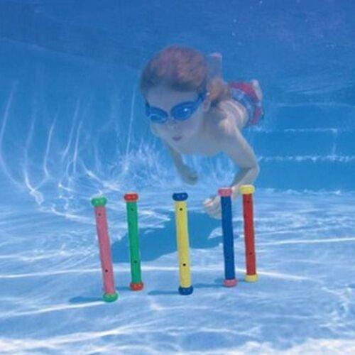 Intex 水下投擲彩棒