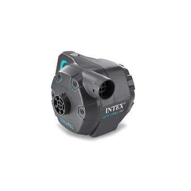 Intex 電動打氣筒