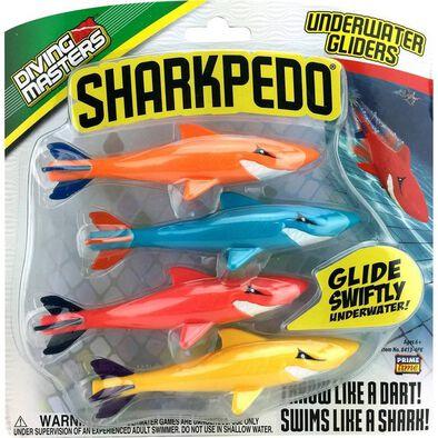 Prime Time 鲨鱼