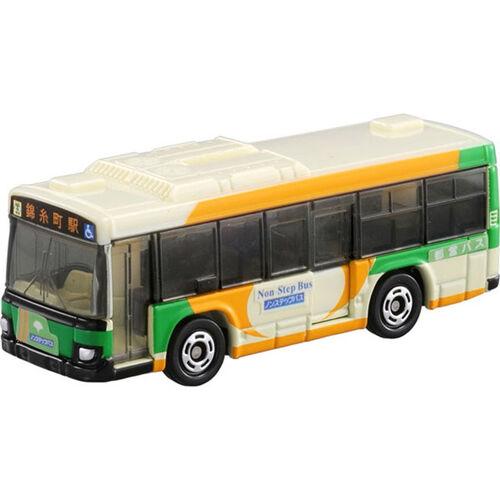 Tomica多美 Bx020 都營巴士