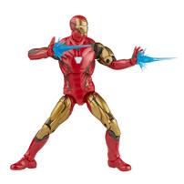 Marvel漫威傳奇系列 Infinity Saga 鐵甲奇俠 Mark 85 & 滅霸