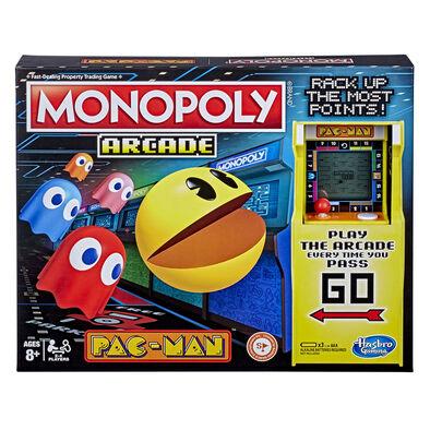 Monopoly大富翁大富翁-食鬼版