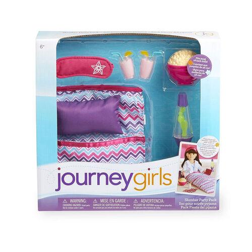 Journey Girls睡袋套装