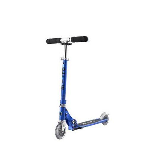 Micro Mobility Micro Spirit 兩輪滑板車 寶藍色