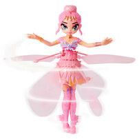 Hatchimals魔法寵物蛋 魔法寵物蛋 飛天精靈仙子 - 粉紅色