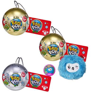 Pikmi Pops Surprise!棒棒集趣堂聖誕驚喜單件裝 - 隨機發貨