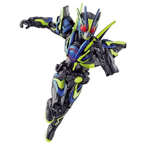Kamen Rider 幪面超人Zero-One Rkf 可動幪面超人系列 Zero-One 閃耀突擊草蜢形態