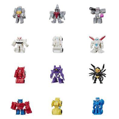 Transformers變形金剛斯比頓傳奇 迷你包 Series 1 玩具 - 隨機發貨