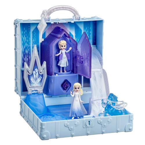 Disney Frozen迪士尼魔雪奇緣 2 阿圖哈蘭冒險