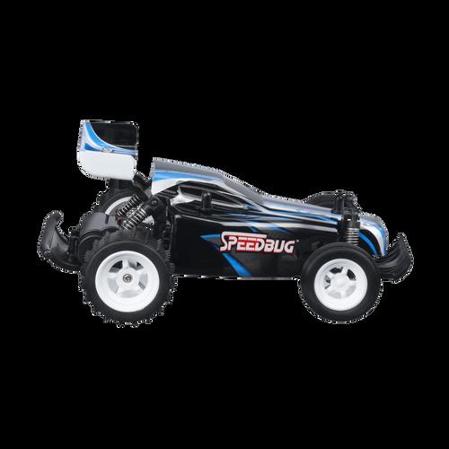 Speed City極速都市 無線電夜魔俠賽車