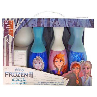 Disney Frozen迪士尼魔雪奇緣2 - 保齡套裝(人物造型)