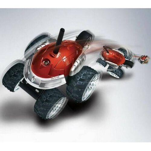 Fast Lane極速快線 閃光遙控特技車