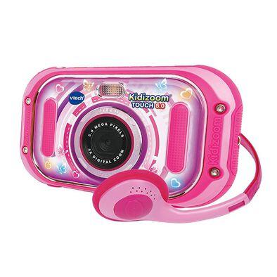Vtech偉易達 輕觸式智能相機 5.0 (粉紅色)