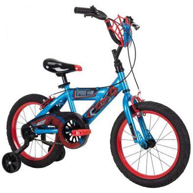 Marvel漫威 蜘蛛俠16吋兒童快裝單車