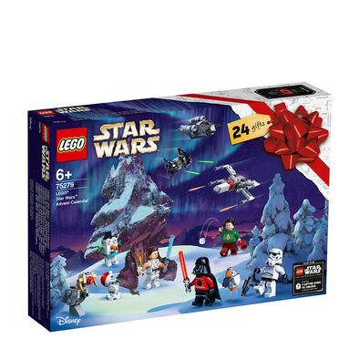 LEGO 樂高星球大戰系列 Star Wars Advent Calendar