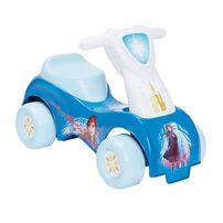 Disney Frozen迪士尼魔雪奇緣2 騎行車