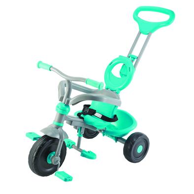 Evo初級3合1三輪車