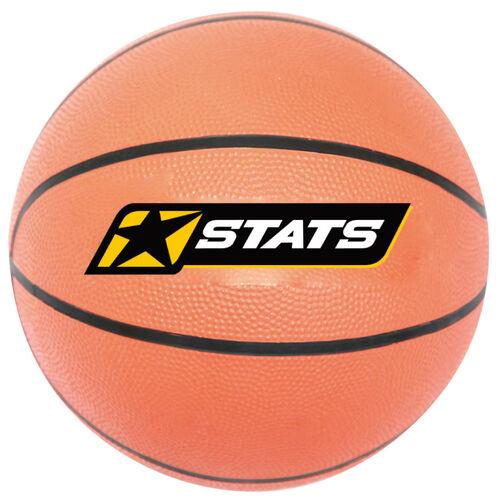 Stats #7篮球