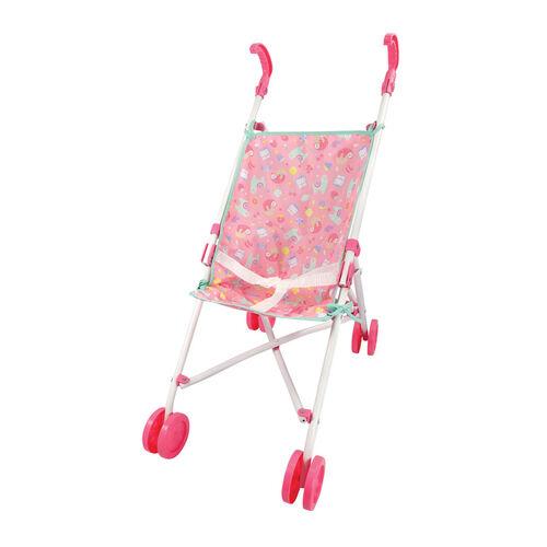 Baby Blush 親親寶貝  嬰兒推車 - 可愛羊駝