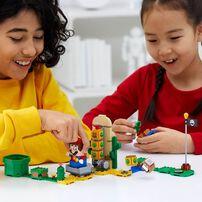 LEGO Super Mario Desert Pokey 擴充版圖 71363