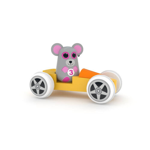 J'Adore 乳酪車