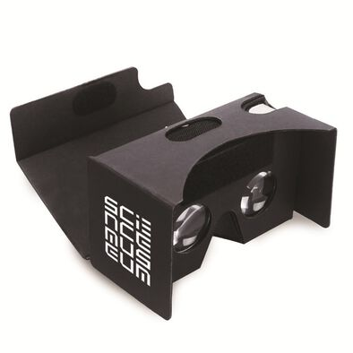 Wow Stuff Virtual Reality Viewer