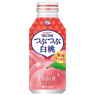 Fujiya不二家 白桃果汁飲品