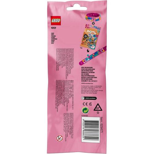 LEGO Dots 能量手環 41919