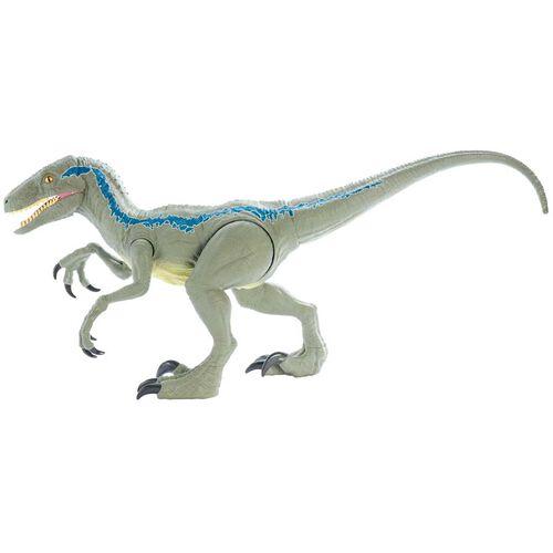 Jurassic World侏羅紀世界 巨型迅猛龍小藍