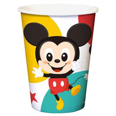 Disney迪士尼  米奇紙杯