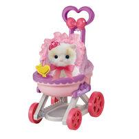 Mimi World 小貓寵物車