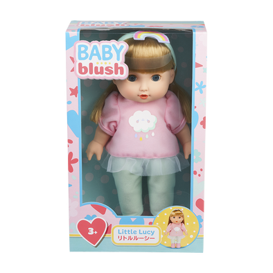 Baby Blush 親親寶貝  小露西