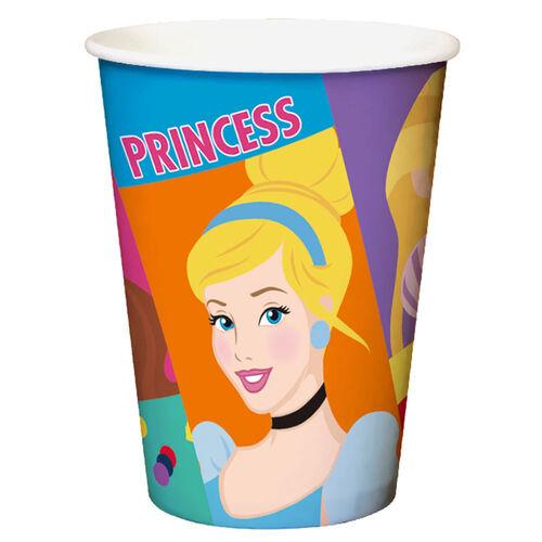Disney Princess迪士尼公主 紙杯