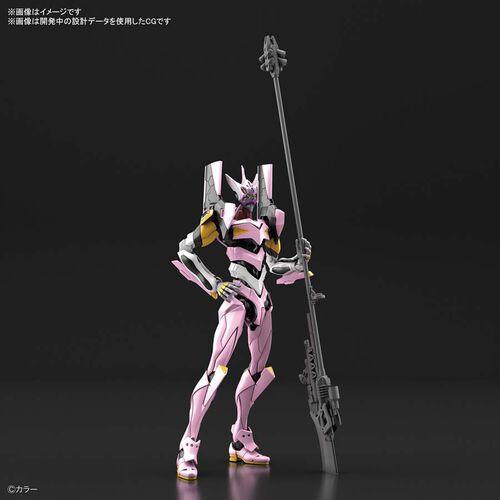 Bandai萬代 RG 泛用人型決戰兵器人造人 EVA 8號機