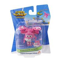Super Wings超級飛俠 迷你變形超級飛俠 Dizzy