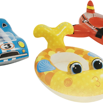 Intex Pool Cruisers  3 - Assorted