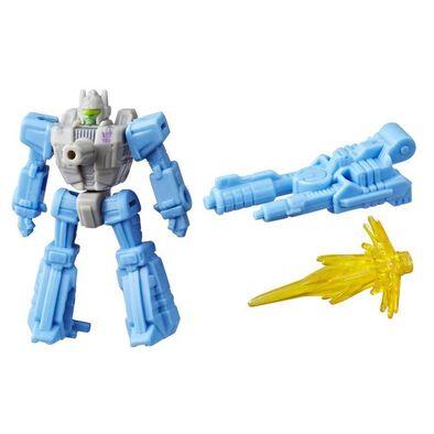 Transformers變形金剛斯比頓之戰 戰鬥大師 隨機發貨