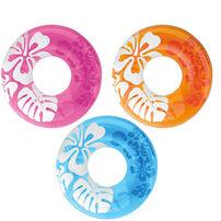 Intex 36寸彩色透明水泡