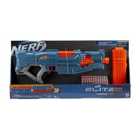 NERF熱火精英系列 2.0 渦輪 CS18電動發射器